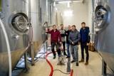 Browar Waszczukowe warzy już piwo u siebie! W Czarnej Białostockiej. Zaczęli Figlarną Bożeną i zapowiadają wiele ciekawostek (zdjęcia)