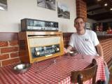 Bar mleczny Miś w Starachowicach bije rekordy popularności