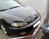 Wypadek na parkingu w Gubinie. Auto przygniotło mężczyznę
