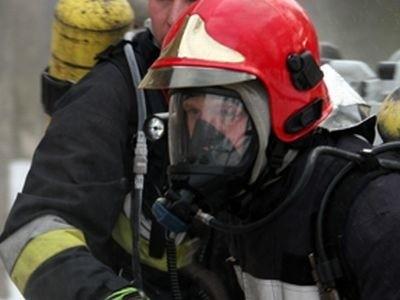 Pięć jednostek straży wyjechało do pożaru budynku w Babimoście