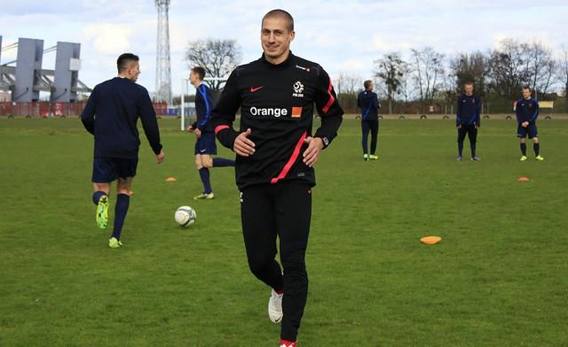 Piotr Celeban ostatnie półtora roku spędził w rumuńskiej drużynie z ekstraklasy.