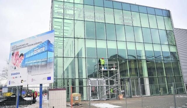 W radzie nadzorczej spółki Expo - Łódź nastąpiła zmiana