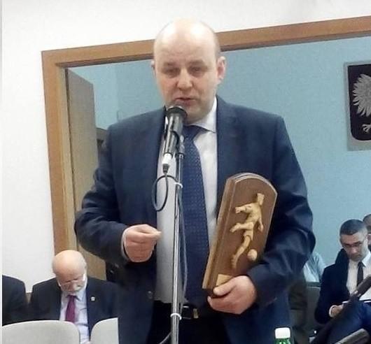 Janusz Bugajski prezesuje Limanovii od 2015 roku
