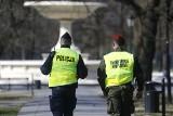 Żandarmeria Wojskowa na ulicach. Czy wojskowi mogą kontrolować kierowców? Uprawnienia żandarmerii