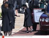 Londyn: Pierwsze urodziny królowej Elżbiety II bez ukochanego męża księcia Filipa. Harry jest już w Kalifornii