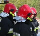 Głupi żart doprowadził dzisiaj do ewakuacji uczniów w Zespole Szkół Ekonomicznych w Ośnie Lubuskim