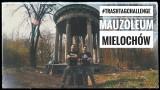 Poznań: Sprzątali opuszczone Mauzoleum Mielochów. Zainspirowała ich akcja Hiszpana