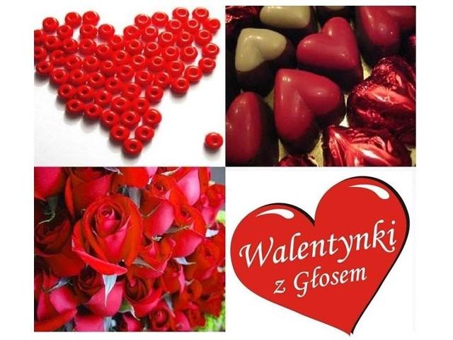 Od Was Dla Was Czyli życzenia Z Okazji Walentynek Głos