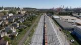 Rozbudowa dostępu kolejowego do zachodniej części Portu Gdynia – przebudowa i elektryfikacja