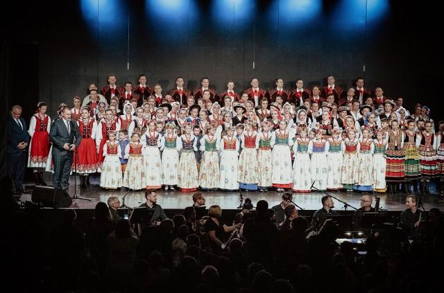 """Zespół Pieśni i Tańca """"Śląsk"""" wraca na scenę. Kiedy pierwsze koncerty?"""