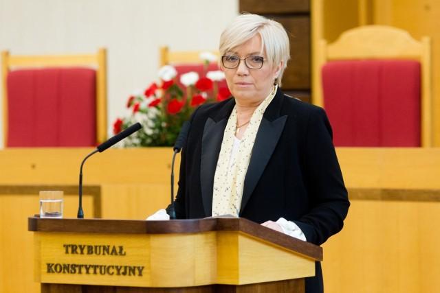 Sondaż: Polacy coraz gorzej oceniają działanie Trybunału Konstytucyjnego