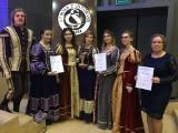 Zespół Muzyki Dawnej Favorito wygrał Schola Cantorum. Złota Harfa Eola w Białymstoku