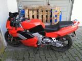 Bydgoszczanin ukradł motocykl z parkingu przy bloku na Wyżynach. Wpadł na gorącym uczynku