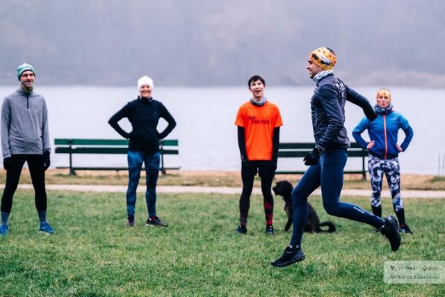 Treningi biegowe w Gdańsku odbywać się będą w Trójmiejskim Parku Krajobrazowym w okolicy AWFiS-u