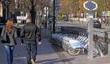 Rower Metropolitalny na Pomorzu ruszy w 2018 roku. Do dyspozycji będzie ponad 3,5 tys. rowerów