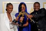 Oscary 2021. Nagrody rozdane, czerwony dywan zwinięty