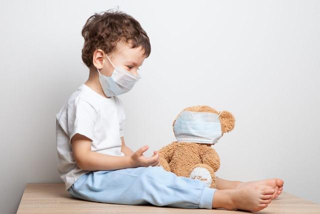Jak leczyć koronawirusa w domu? GIS wydał zalecenia