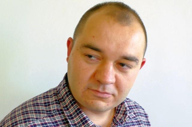 Dr. Sławomir Bartnicki, socjolog polityki z Instytutu Socjologii Uniwersytetu w Białymstoku.