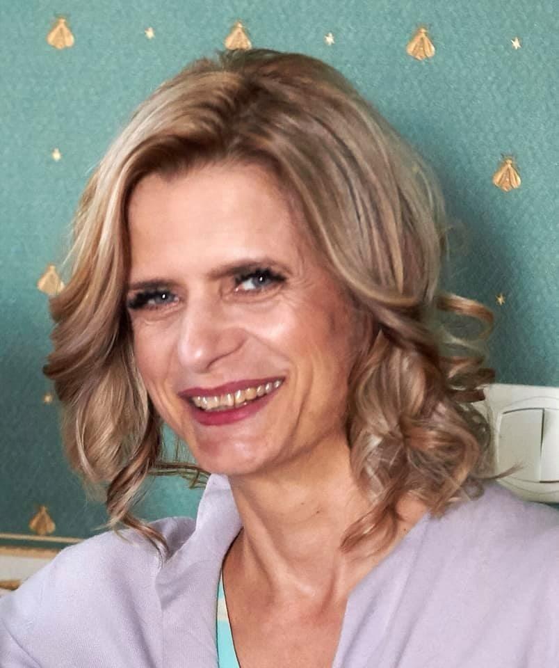 We wtorek w Puszczykowie zaginęła 49-letnia Joanna Świtoń....