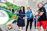 Ostatnia puszka prezydenta Adamowicza dla WOŚP wydana! 70 urządzeń trafiło do gdańskich szpitali. Szpital Dziecięcy z tomografem