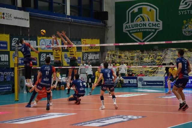 Dla Grupy Azoty ZAKSA Kędzierzyn-Koźle było to 19. ligowe zwycięstwo w sezonie.