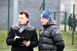 Trener Sokoła Słopnice Dawid Suder: Wiemy gdzie leży problem [Wywiad]