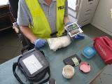 22-latek spod Włocławka złapany z narkotykami. A zaczęło się od niezapiętych pasów bezpieczeństwa