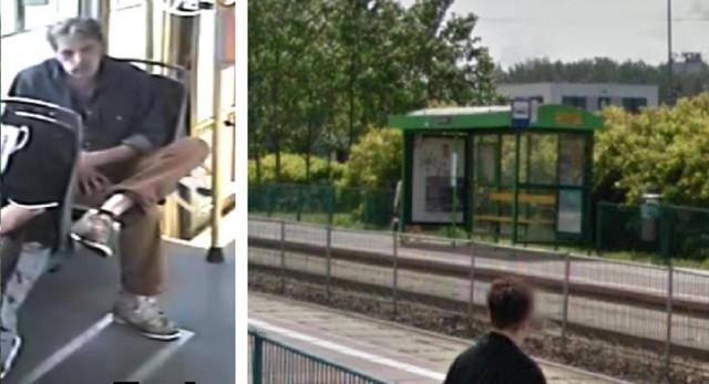 Kobieta stojąca na przystanku na Starołęce została zaatakowana przez mężczyznę, który zaczął ją ciągnąć za włosy i przy użyciu przemocy chciał ją zmusić do wykonania czynności seksualnej. Poznańska policja opublikowała zdjęcia mężczyzny, który ma mieć związek z tym zdarzeniem. Zobacz więcej zdjęć --->