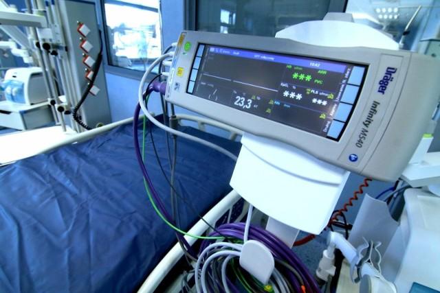 W ciągu ostatniej doby w Lubelskiem zmarło 16 osób z koronawirusem