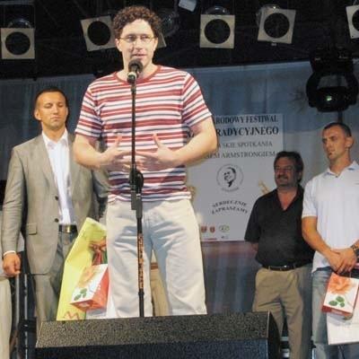 Piotr Markiewicz, brązowy medalista olimpijski, prosił, by jego młodsi koledzy w Pekinie przebili jego osiągnięcie.