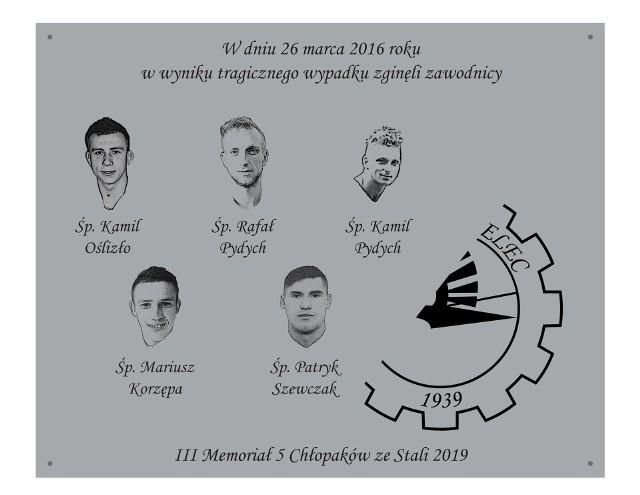 Dokładnie pięć lat temu pięciu piłkarzy Wólczanki zginęło w tragicznym wypadku w Werynii. W ostatnich latach było takich tragedii więcej: na torach zginęli żużlowcy, a na drogach siatkarze i piłkarze. Oto największe tragedie podkarpackich sportowców w XXI wieku.