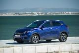 Używana Honda HR-V (od 2015 r.). Wady, zalety, typowe usterki, sytuacja rynkowa