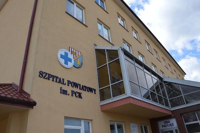 Szpital w Nisku, gdzie sprzątający czują się pokrzywdzeni, obsługując chorych na COVID-19 bez choćby dodatkowej złotówki.