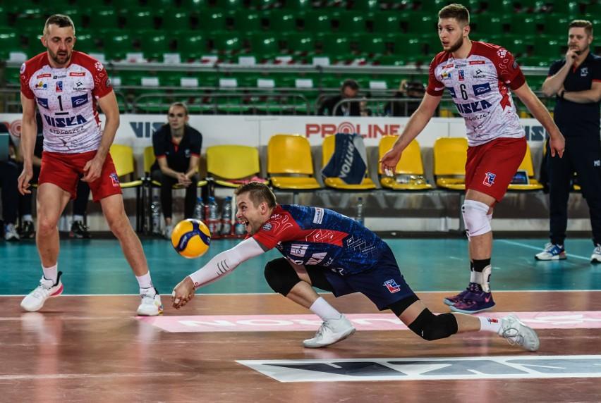 Tomasz Bonisławski, libero BKS Visła Bydgoszcz, opowiada o...