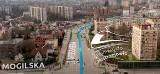 Kraków. Wiemy dokładnie, którędy pojedzie tramwaj z ulicy Meissnera do Mistrzejowic [PLANY]