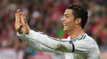 Cristiano Ronaldo, najlepszy strzelec Ligi Mistrzów w sezonie 2013/2014