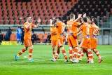 Niecieczanie rozegrali bardzo dobry mecz i rozgromili Koronę Kielce