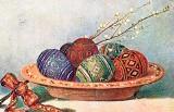 Święconki, rezurekcje, a wcześniej szał przedświątecznych zakupów - Wielkanoc w dawnej Łodzi