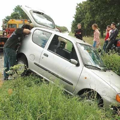 Czy wyższe mandaty wpłyną na poprawę bezpieczeństwa na drogach,pokaże przyszłość