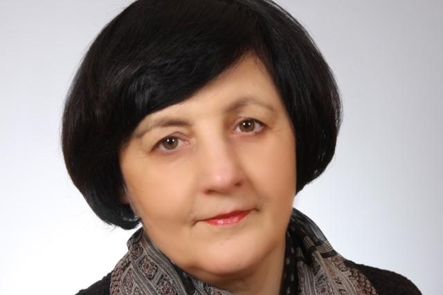 Dr hab. Ewa Frątczak, prof. Szkoły Głównej Handlowej w Warszawie, kierownik Zakładu Metod Statystycznych i Analiz Biznesowych