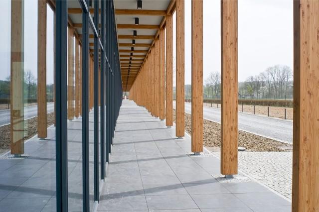 Europejskie Centrum Muzyki w Lusławicach, zdjęcie ilustracyjne