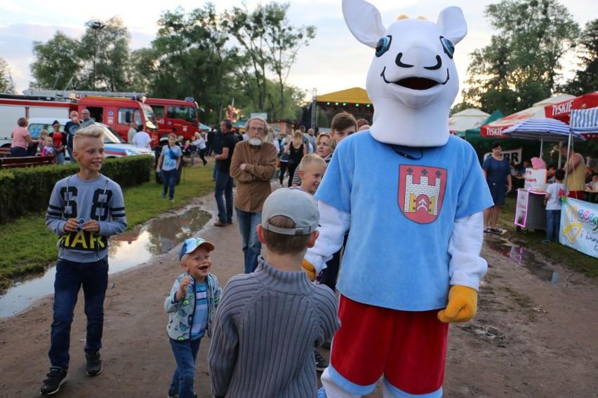 W sobotę świętowali mieszkańcy miasta i gminy Skępe. Choć...