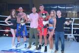 Emilia Czerwińska i Paweł Strykowski wygrali walki wieczoru podczas Świebodzin Boxing Night [WIDEO, ZDJĘCIA]