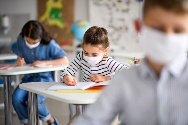 Od dziś (18.01) uczniowie klas 1-3 wrócili do nauki w systemie stacjonarnym. Testowanie nauczycieli i pracowników szkół miało zapewnić bezpieczeństwo. W całym kraju wymazy pobrano od ponad 136 tys. osób. Pozytywny wynik testu na koronawirusa miało 2591 osób, czyli 2 proc. wszystkich przebadanych.