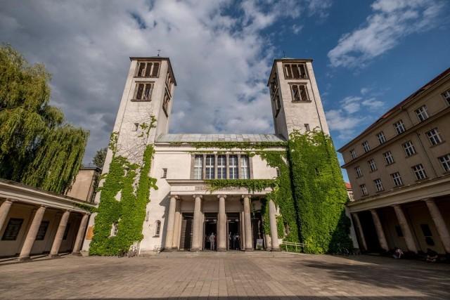 W związku z kwarantanną budynek klasztoru pozostanie zamknięty dla osób z zewnątrz