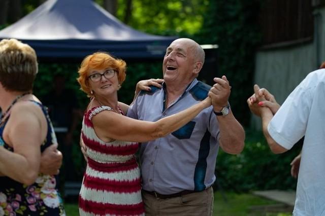 Były tańce, śmiech i fantastyczna zabawa! Za nami Wysokomazowiecki Piknik Seniorów.