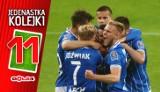 Legia mistrz, Lech czeka na wpadkę Piasta. Jedenastka 35. kolejki PKO Ekstraklasy według GOL24 [GALERIA]