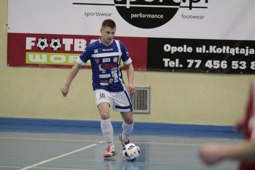 Mateusz Fabiszewski zdobył na turnieju pięć goli dla Gredaru.
