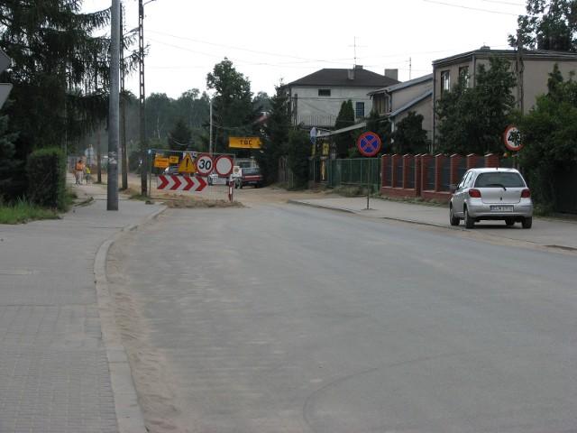 Do gminy Andrespol wpłynie prawie 4,5 mln zł na budowę bezkolizyjnego skrzyżowania ul. Brzezińskiej z linią kolejową w Nowym Bedoniu.