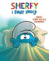"""Smerfy uczą, jak oswoić trudne emocje w nowej serii komiksów """"Smerfy i świat emocji"""""""
